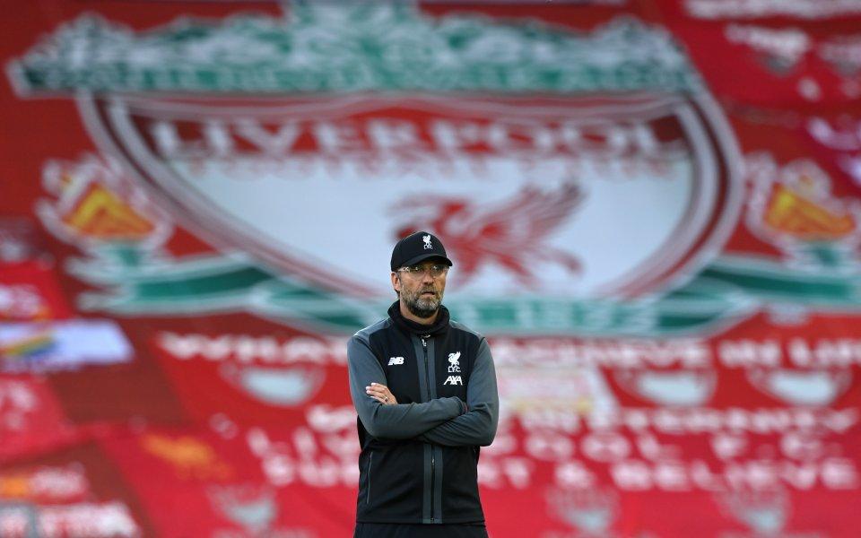 """Гостуването на Ливърпул срещу Арсенал ще бъде """"различно и интересно"""""""