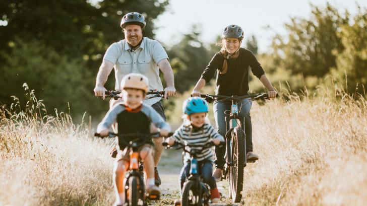 На какво германските родители учат децата си?