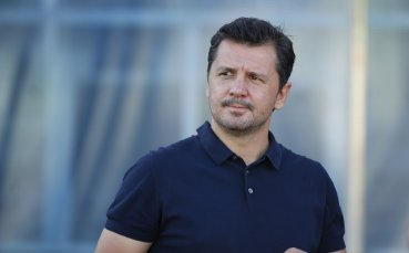 Официално: Крушчич вече не е треньор на ЦСКА