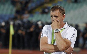 Пловдивските отбори останаха без треньори за края на сезона