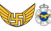 <p>ВВС на Финландия премахнаха свастика от емблемата си</p>