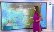 Прогноза за времето (02.07.2020 - централна емисия)