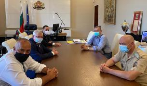 След среща на премиера с НОЩ: Засилваме готовността на болниците