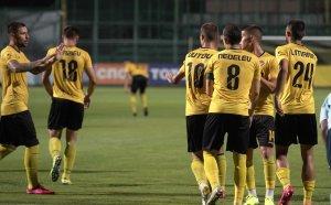 Превъзходни попадения украсиха победата на Ботев Пловдив над Дунав