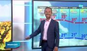 Прогноза за времето (05.07.2020 - обедна емисия)