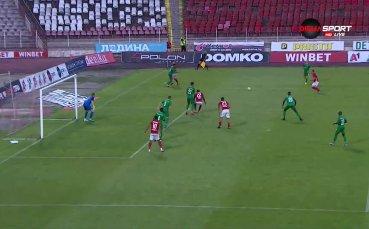 Претенции за дузпа от ЦСКА срещу Лудогорец