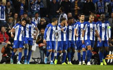 Порто се доближи до титлата в Португалия след разгром срещу Беленензеш
