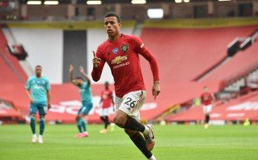 Оле посочи кой талант на Юнайтед е готов за националния