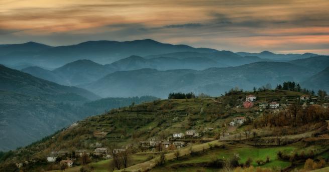 България Тайният език на Момчиловци и живата памет на селото