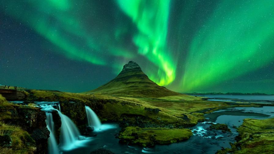 Красотата на света: Планините, които ще ви...