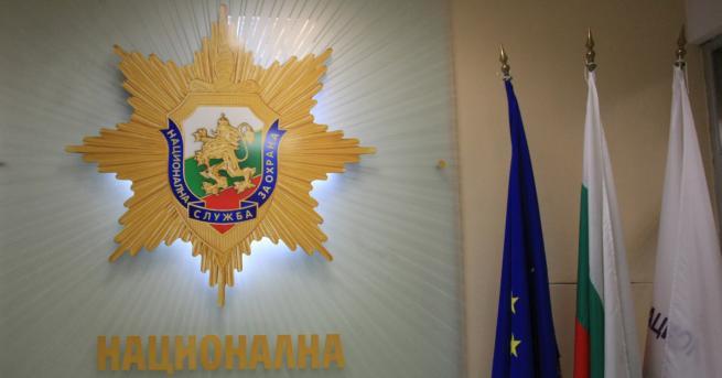България Катастрофа с кола на НСО в София Инцидентът е