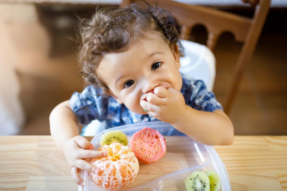 дете бебе храна