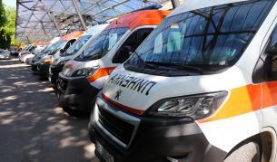 Спешна помощ: За София са нужни 80 екипа, има само 20