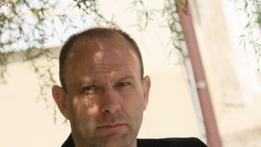 Тити Папазов: Имах огромно притеснение за Наско Сираков