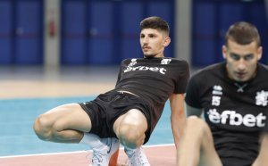 Ясни са резултатите от тестовете на волейболните национали