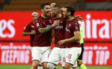 Милан ще следва модела на Ливърпул