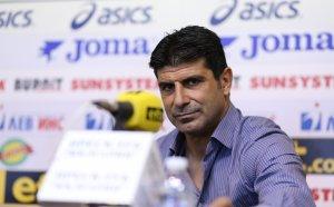 Гонзо: За една година бихме всички ЦСКА