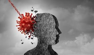Предупредиха за опасност от мозъчни увреждания от Ковид-19 - Теми в развитие | Vesti.bg