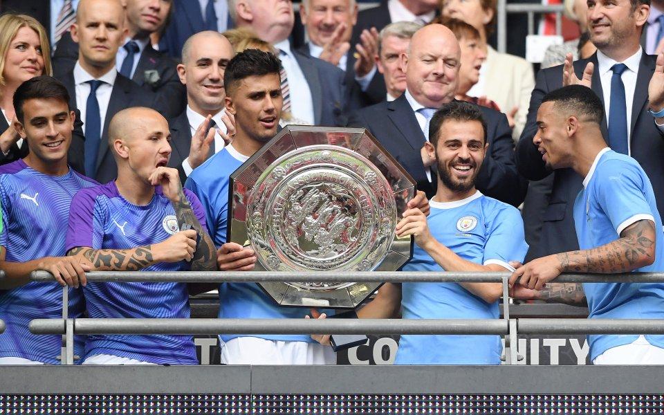 Футболната асоциация на Англия е определила дата за първия мач