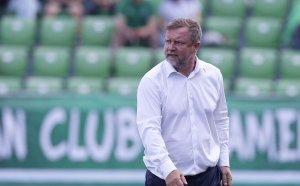 Изписаха Павел Върба от болницата - треньорът с изявление