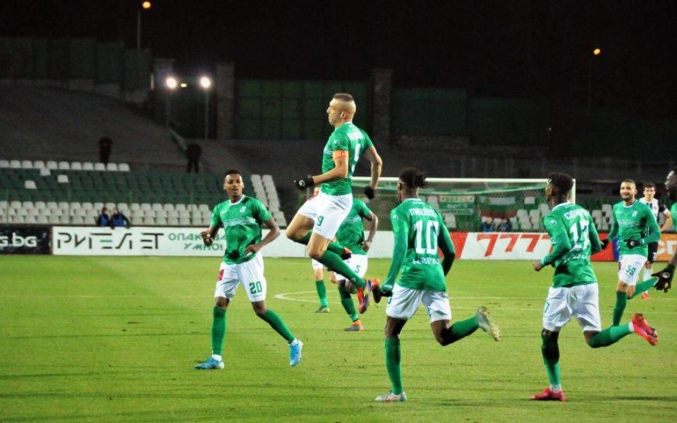 Легендата на българския футбол Мартин Камбуров изпя своята лебедова песен