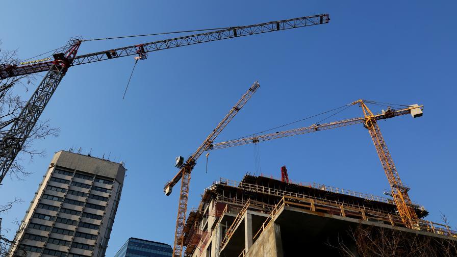 <p>Прокуратурата откри нарушения при строежа на небостъргачa &quot;I tower&quot;</p>