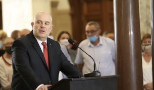 Гешев: Безпрецедентен натиск върху прокуратурата