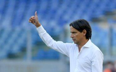 Симоне Индзаги е №1 в Серия А