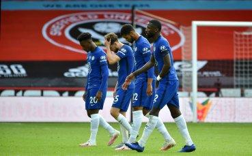 Амбициите на Челси за топ 4 са напът да се сгромолясат след тежка рана от