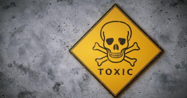 България Биотероризъм или как земеделци тровят храната ни Опасни препарати