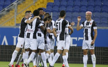 Локомотив Пловдив се похвали с двама национали