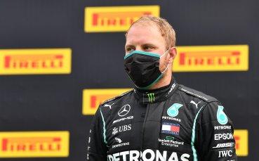 Формула 1 се справя отлично в условията на пандемията от коронавирус