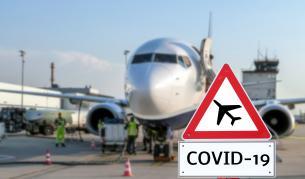 Австрия забрани полетите от България и още 9 страни