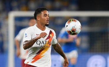 Арсенал се оглежда в сина на нидерландска легенда