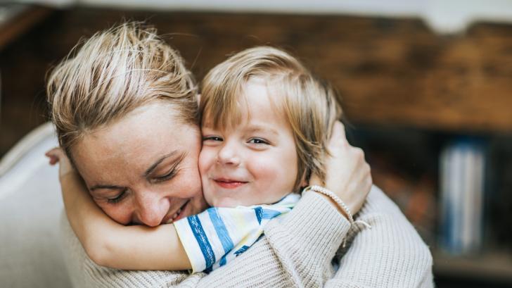 Не живейте вместо децата си, научете ги как да го правят сами