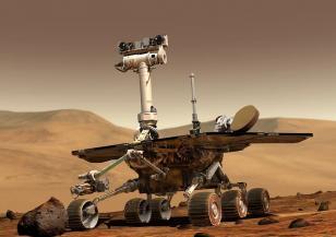 Три страни изпращат мисии до Марс през юли