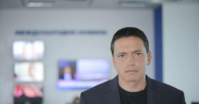 Любопитно Васил Иванов: Опирали са пистолет в главата ми За