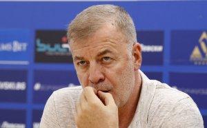 Наско Сираков обяви как ще спасява Левски