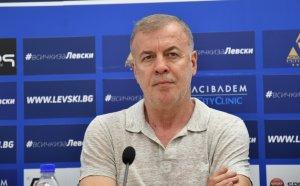 Наско Сираков: Тире само през трупа ми! (видео)