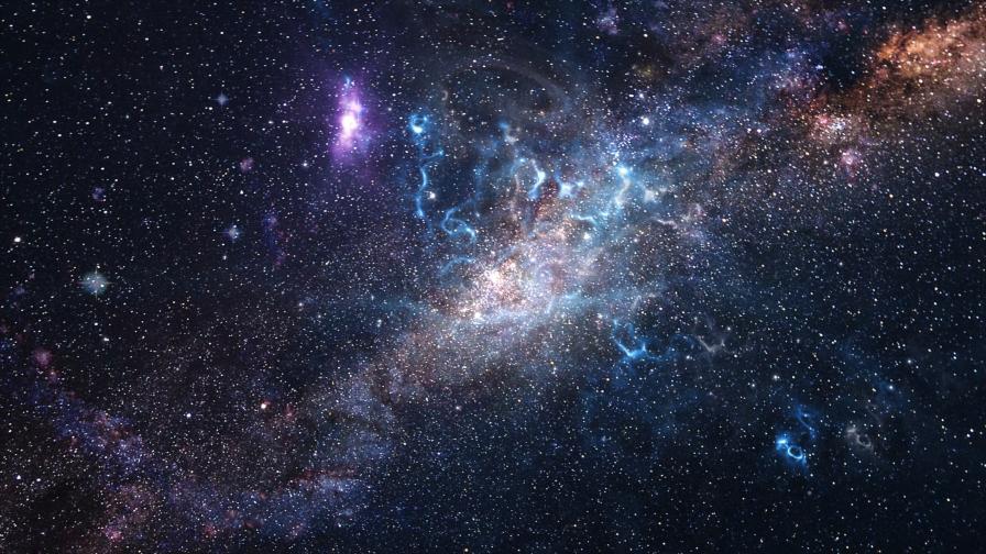 Как изследването на Космоса ще помогне в борбата с бактериите
