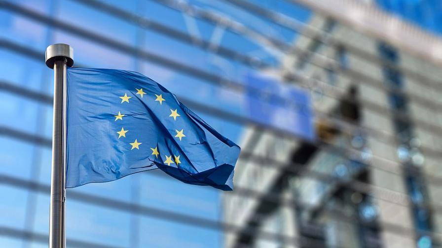 77% от европейците подкрепят финансиране обвързано със законността