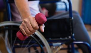 Първата фитнес зала за деца с увреждания у нас отвори врати в Русе