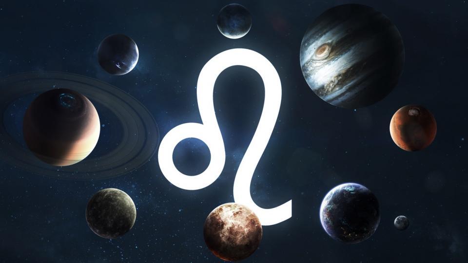 зодия лъв зодии астрология планети