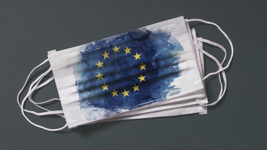 <p>Европа е на прага на втора вълна от COVID-19</p>