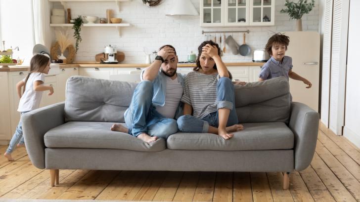 10-те грешки, за които родителите рано или късно съжаляват