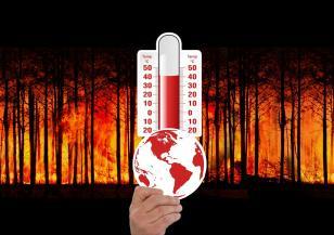 Екстремен риск от пожари на 11 август