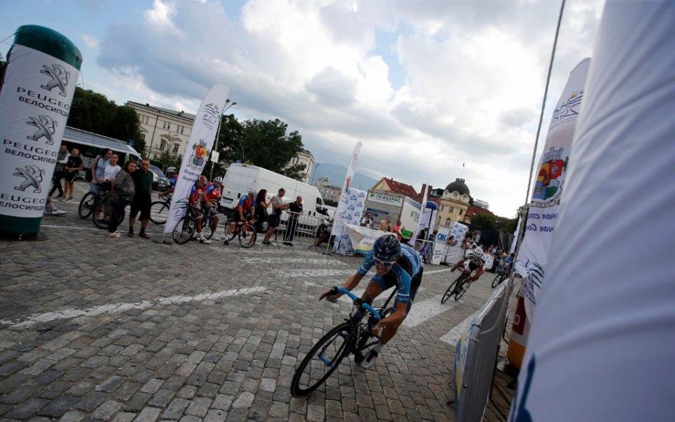 Велосипеди Peugeot са партньор на 67-ата Международна колоездачна обиколка на България