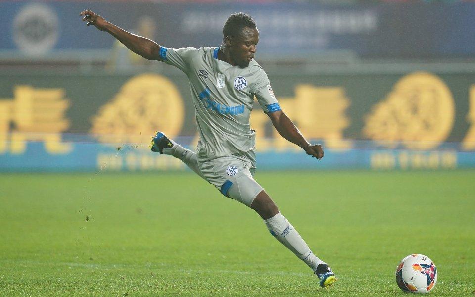 Един от най-бързите футболисти в Германия идва в Лудогорец