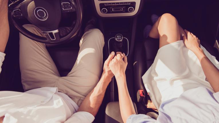Наръчник за правене на секс в колата