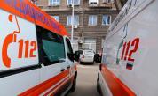 Тежка катастрофа край Сандански, двама загинали